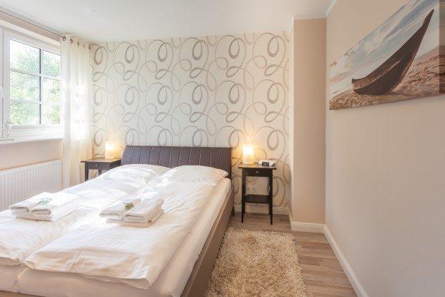 Schlafzimmer 1 Rügen Baabe Penthouse Ref. 136611