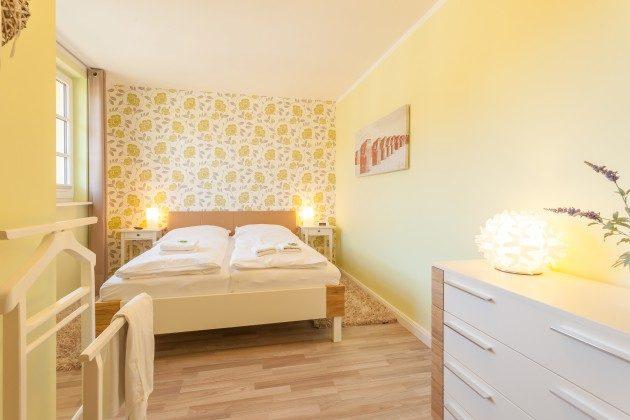 Schlafzimmer 2  Rügen Baabe Penthouse Ref 136611