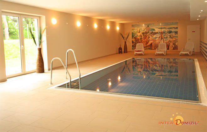 Schwimmbad Baabe Fewo Auszeit A 4.02 Ref.136764