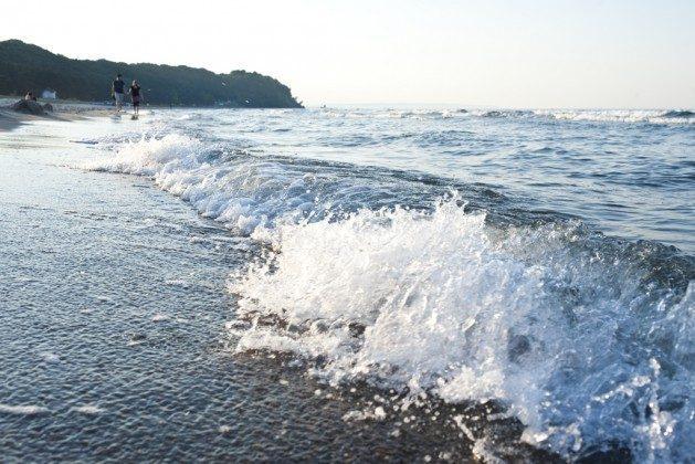 Strand von Baabe www.interdomizil.de