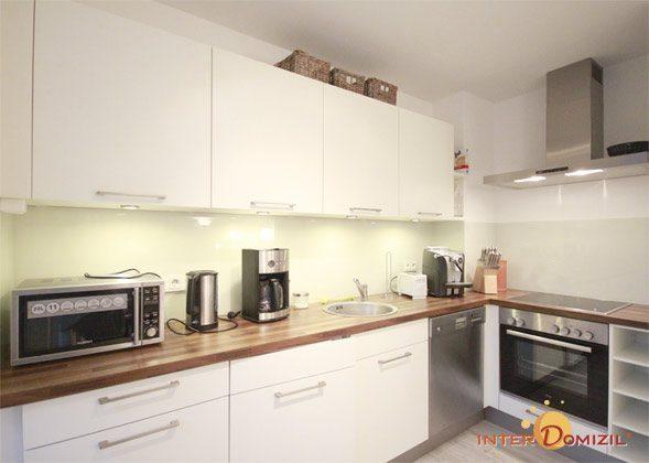 Küche Baabe Fewo Auszeit A 4.02 Ref.136764