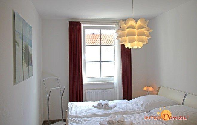 Schlafzimmer Meeresblick Baabe Fewo Leuchtturm A 2.06 Ref. 139563