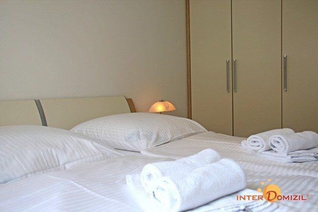 Schlafzimmer  Baabe Fewo Leuchtturm A 2.06 Ref. 139563