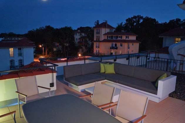 Sternenhimmel bei Nacht Ferienwohnung Sternenhimmel A 3.08 Ref. 141806-1