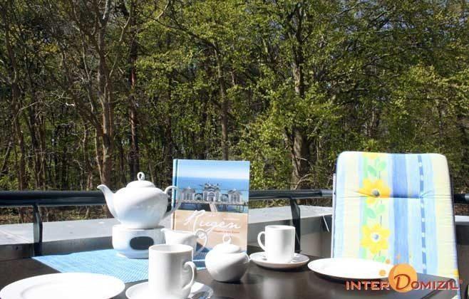 Rügen Ferienwohnung Wolke7 A 3.17 Ref. 150690