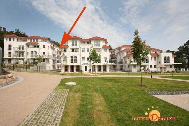 HM Ferienwohnung Albatros Ref 152813 Haus Meeresblick
