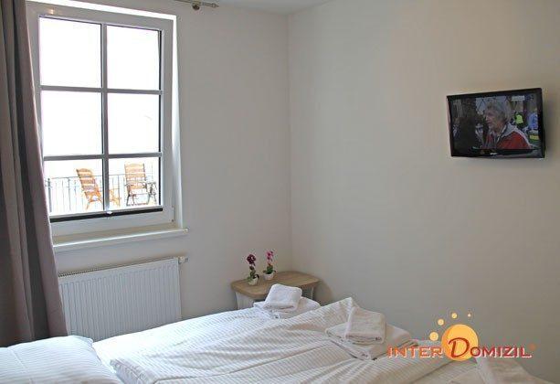 Schlafzimmer  Baabe Ferienwohnung A 1.05 Inselparadies Ref: 156300