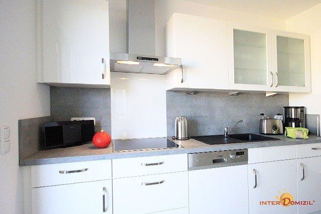 Küche Baabe Strandvilla Meerblick Ref 158481