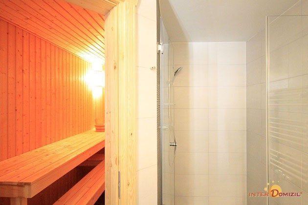 Sauna Strandvilla Meerblick Ref 158481
