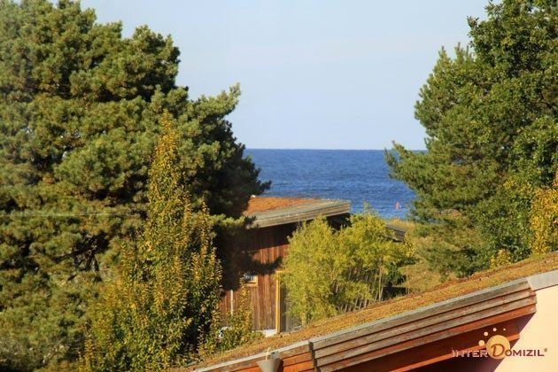 Ausblick Fenster Strandvilla Meerblick Ref 158481
