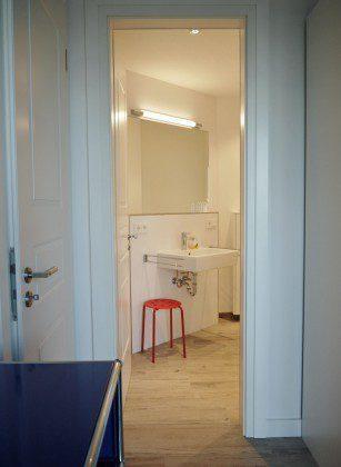 Blick ins Bad Strandvilla Andrea Wohnung Sedina 175682