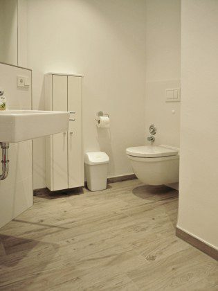 Bad 1 Strandvilla Andrea Wohnung Sedina 175682