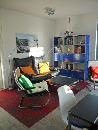 Wohnbereich Strandvilla Andrea Wohnung Sedina 175682