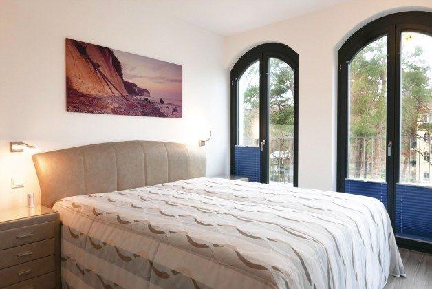 Schlafzimmer 1 Penthouse Ferienwohnung Passat Ref: 181975