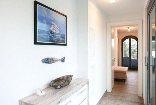 Flur Penthouse Ferienwohnung Passat Ref: 181975