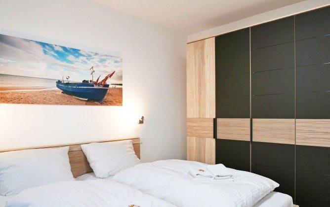 Schlafzimmer 2 Penthouse Ferienwohnung Passat Ref: 181975