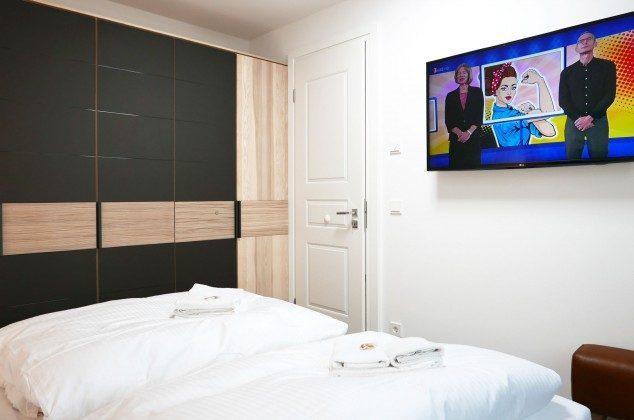 Fernseher im Schlafzimmer 2 Penthouse Ferienwohnung Passat Ref: 181975