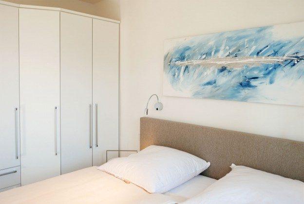 Schlafzimmer Baabe Ferienwohnung Meeresbrise Ref 186178 Strandvilla Andrea