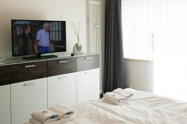 Fernseher Schlafzimmer Baabe Ferienwohnung Sonnenwind Ref: 194470-1
