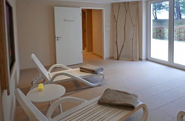 Sauna Rügen Baabe, Ferienwohnung Stranddiestel A 0.03 Ref. 199195