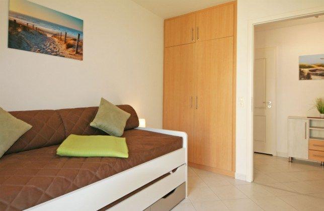 Schlafzimmer 2 Baabe Grüne Düne Sommerfrische-11 Ref. 203003