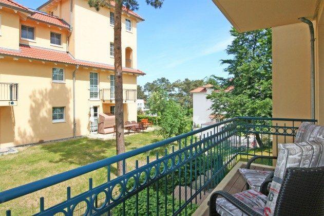2. Balkon Baabe Grüne Düne Sommerfrische-11 Ref. 203003