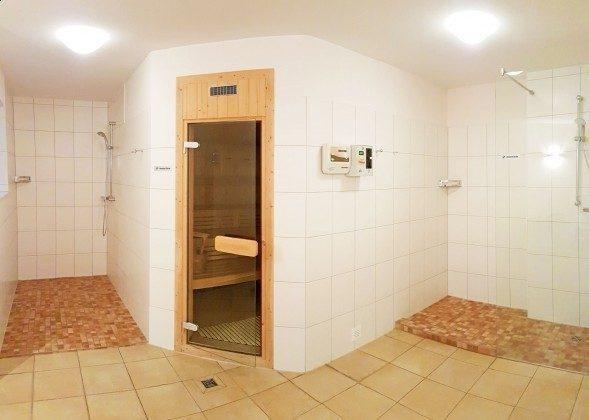 Sauna Baabe Grüne Düne Sommerfrische-11 Ref. 203003