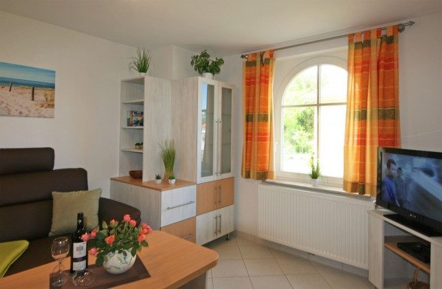 Wohnbereich Baabe Grüne Düne Sommerfrische-11 Ref. 203003