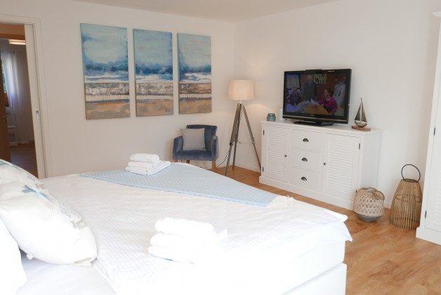 Schlafzimmer Meerflair Haus Mönchgut Ref. 205861-1