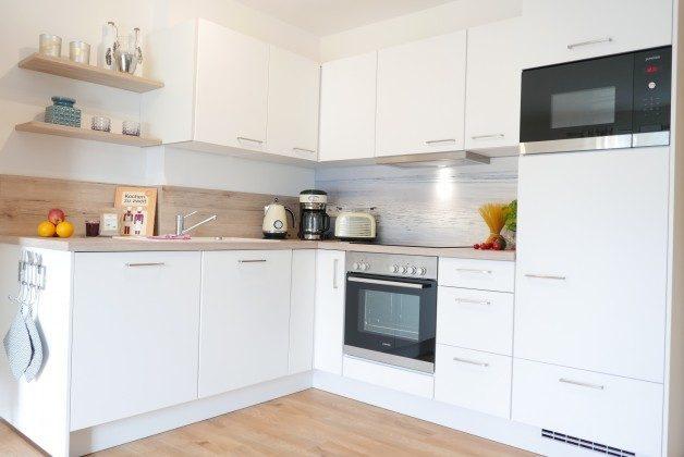Küche Meerflair Haus Mönchgut Ref. 205861-1