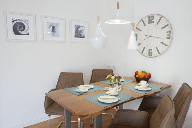 Essbereich Meerflair Haus Mönchgut Ref. 205861-1