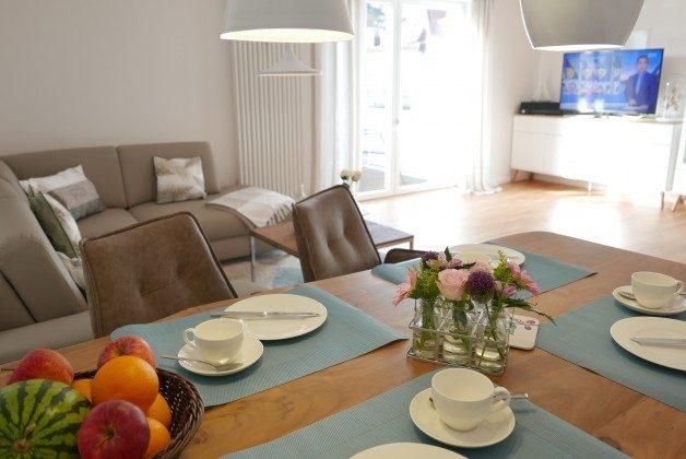Wohnbereich Meerflair Haus Mönchgut Ref. 205861-1