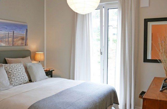 """Schlafzimmer 2 Baabe, Ferienwohnung """"Ahoi"""" Ref. 211406-1 im Villen-Ensemble"""