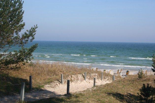 Zugang zum Meer Ref. 211408