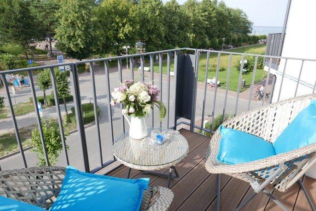 Ferienwohnung Rügen mit Badeurlaub-Möglichkeit