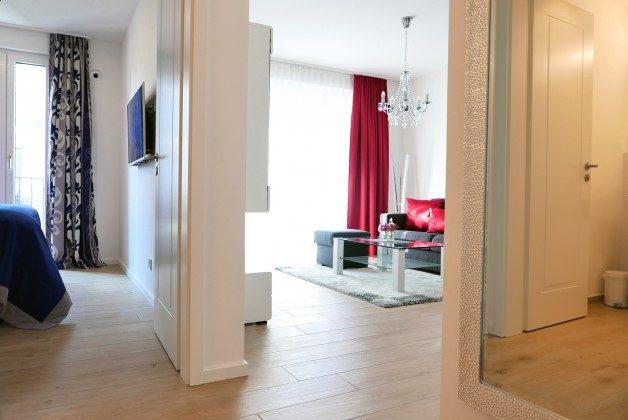 """Appartement 27 """"Seeufer"""" Flur Ref. 212614"""