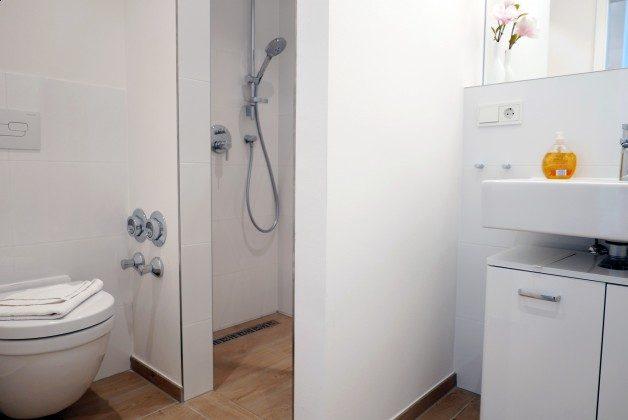 """Appartement 27 """"Seeufer"""" Badezimmer Ref. 212614"""