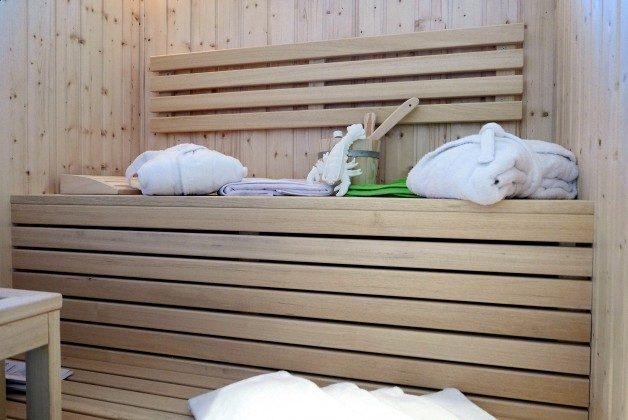 Private Sauna Ferienwohnung Ankerplatz Ref. 212656-1 im Villen Ensemble