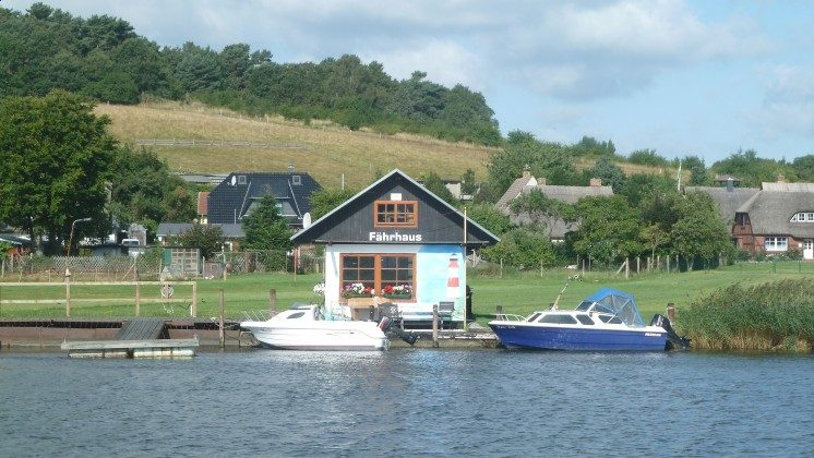 """Baabe Bodden Hafen Baabe Ferienwohnung 32 """"Meerestraum"""" Ref. 212657-1"""