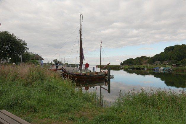 Hafen am Bodden Baabe, Ferienwohnung 26 Granitz Ref. 213698 im Villen-Ensemble
