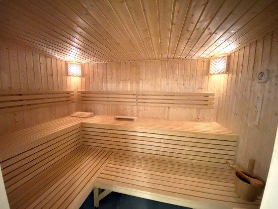 Villen Ensemble, Villa Düne, Penthouse 19 Sauna Ref. 215919-1