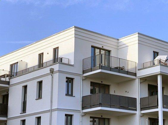 Villen Ensemble, Villa Düne, Penthouse 19 Ref. 215919-1