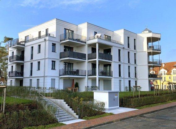 Villen Ensemble, Villa Düne, Penthouse Ref. 215919-1