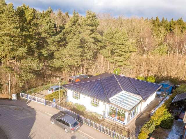Ferienhaus Rügen mit Garten