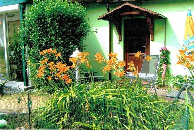 Ferienwohnung Rügen mit Wandergegend