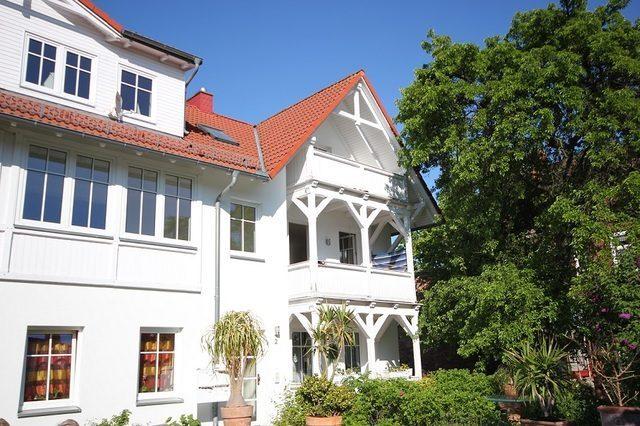 Nichtraucher-Ferienwohnung in Rügen