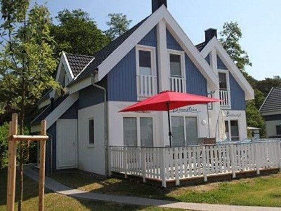 Ferienhaus Insel Rügen Bernstein Ref. 190762-2