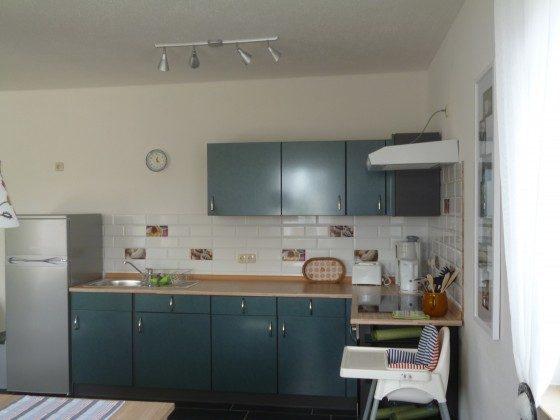 Küche Rügen Lancken Haus Lavendel Ref. 137270-2