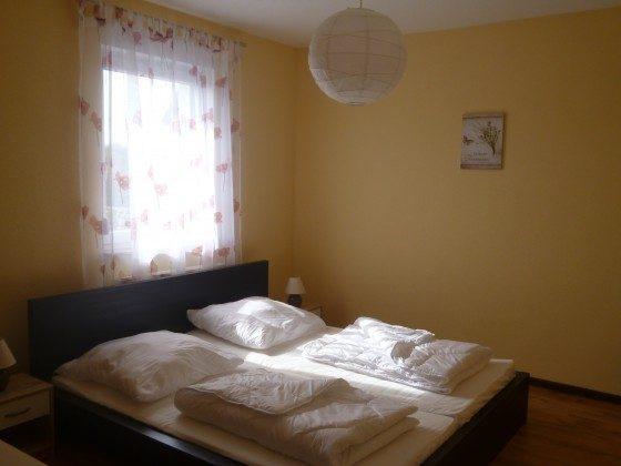 Schlafzimmer 1 Rügen Lancken Haus Lavendel Ref. 137270-2