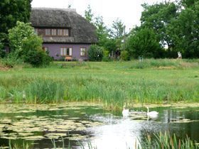 Ferienhaus Rügen mit WLAN